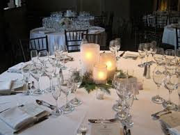 Wedding Table Decorations Wedding Reception Table Decorations Ideas Argent A Gogo Appealing