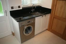 washing machine with built in sink painted kitchen furniture forever
