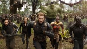 film marvel akan datang berita akhirnya trailer perdana avengers infinity war telah