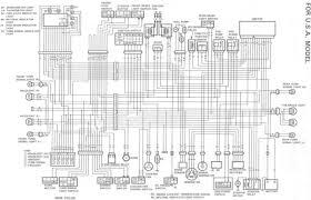 2007 gsxr 1000 wiring diagram wiring diagrams