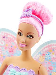 barbie fairy candy fashion