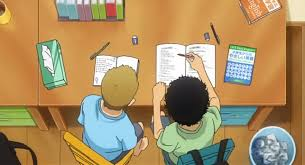 japanese class online using anime in japanese studies japanese talk online