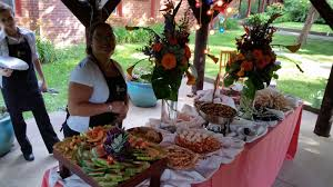 Backyard Wedding Reception by Wedding Reception In Your Own Backyard Northern Va Dc And Md