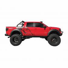 Truck Bed Bars Roll Bar Rb Totab Black Fits 05 17 Toyota Tacoma