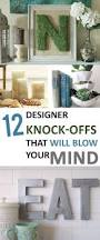 Diy Home Decor by 71 Best Diy Home Decor Images On Pinterest Diy Craft Ideas And