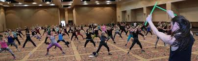 baltimore conference american aerobic association international