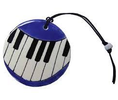 gifts piano piano ornament