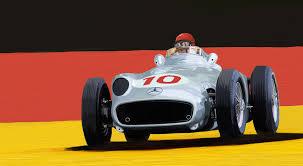 maserati 250s auto racing modular 4
