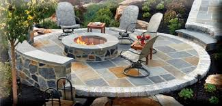 Backyard Fire Pit Images Magical Outdoor Fire Pit Seating Ideas U0026 Area Designs