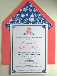sip and shop invitation baby showers nico u0026 lala