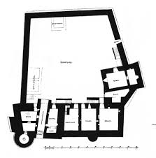 Medieval Castle Floor Plan by Doune Castle The Castles Of Scotland Coventry Goblinshead