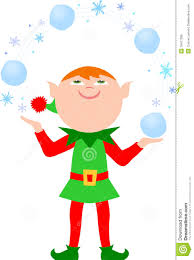 elf clipart snowball pencil and in color elf clipart snowball