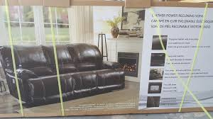 Power Recliner Sofa Reviews Furniture Costco Leather Sofa Inspirational Top Grain Leather