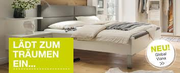 Wohnzimmerschrank Mit Bettfunktion Einrichtungsideen Für Wohnen Speisen Und Schlafen Global Möbel