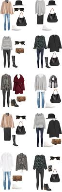 California travel outfits images What to wear in san francisco outfit 11 20 fall winter travel jpg