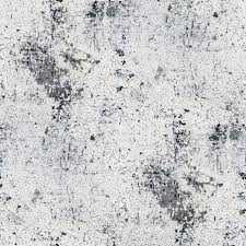 Grey Textured Paint - gray wall seamless paint cracks background texture stock photo