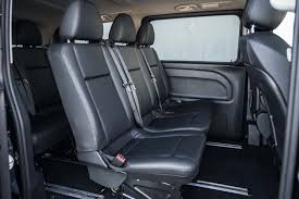 mercedes benz g class 7 seater 2017 mercedes benz metris passenger van first test review motor