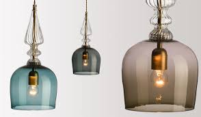 hand blown glass light globes mad about rothschild bickers steel glass and lights