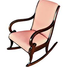 Contemporary Rocking Chairs Upholstered Rocking Chair Home U0026 Interior Design