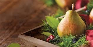 gourmet pears fruit basket delivery gourmet pears fruit gifts harry david