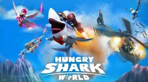 hungry shark version apk hungry shark world v1 4 0 mod apk mod data http www faridgames
