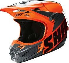 scott motocross helmet 2016 shift assault race motocross dirtbike mx atv ece dot mens