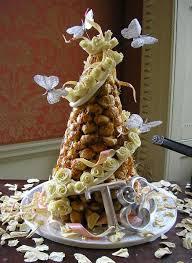wedding cake estimate 22 best croquembouche images on croquembouche