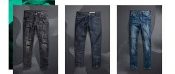 Used Jeans Clothing Line H U0026m Garment Collecting Bring It On