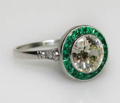 antique engagement rings uk vintage engagement rings a buyer s guide the bijou