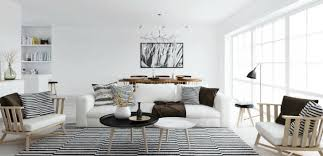 scandinavian home interior design 10 modern side tables for a scandinavian home design