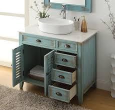 36 vessel sink vanity 36 abbeville vessel sink vanity blue benton collection