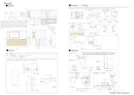 gallery of tokyo apartment yumiko miki architects 18