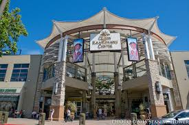 best shopping center on archives time