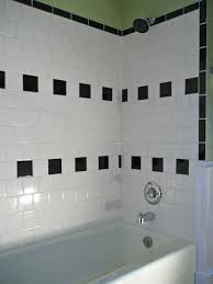 bathroom patterned floor tiles black and white checkered kitchen