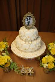 71 best golden wedding cake u0026 party images on pinterest biscuits