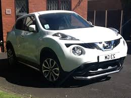 nissan juke nissan juke stainless steel chin bar city spoiler nudge bar