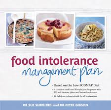food intolerance management plan by peter gibson penguin books