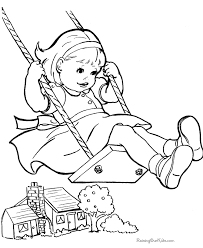 coloring pages kids print coloring blog