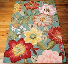 Floral Area Rug Floral Area Rugs For Your Home