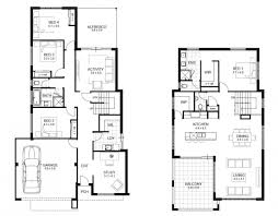 simple two story house design simple two story house plans bedroom designs perth double storey