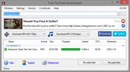 youtube downloader free youtube video downloader pro youtube downloader free download and software reviews cnet