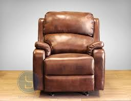 leather recliner chairs barcalounger vantage ii rocker leather recliner chair