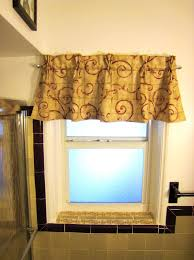 Curtain Box Valance Bathroom Beautiful Kitchen Valance Ideas For Modern Homes