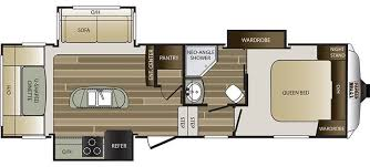 cougar floor plans cougar 5th wheel floor plans esprit home plan