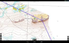 Hunting Gps Maps Outdoor Gps Map Android Apps On Google Play