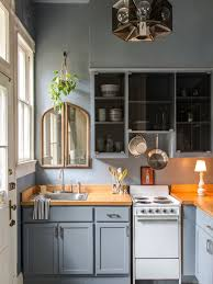 small modular kitchen houzz