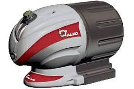 alko electric hydraulic iq7 actuator u0026 wiring kit boat trailer