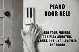 Piano Memes - piano door bell jpg
