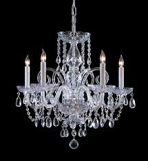fabulous simple crystal chandelier furniture beautiful chandeliers