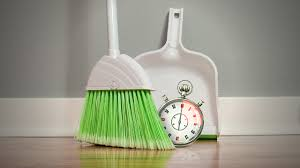 how to clean the house 6 steps to get a clean house